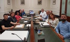 Jurado Falla Municipal 2019